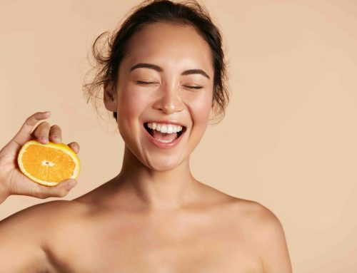 Carotenoids — The Colorful Secret To Healthy, Glowing Skin