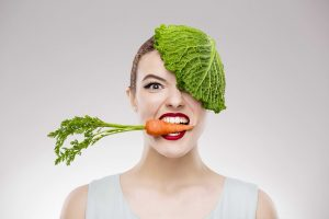 woman-eating-foods-for-healthy-skin