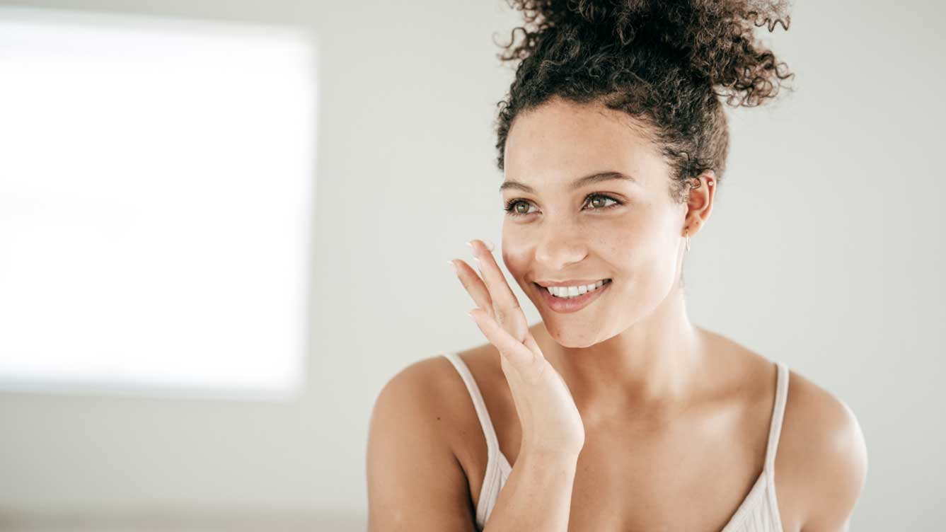 Why we love D-Ribose - better skin